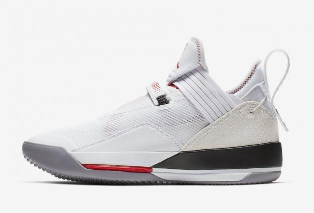 Jordan 33 SE