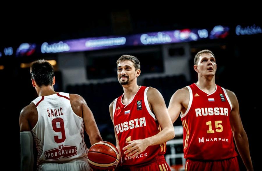 Хорватия россия прогноз баскетбол