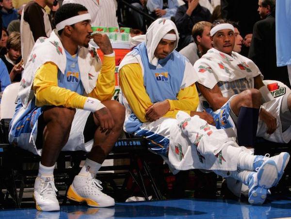 Успех или провал? Юношеский баскетбол AAU в США