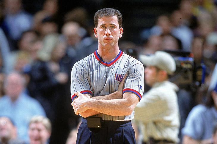 Точка невозврата. Проблема подставных матчей в НБА