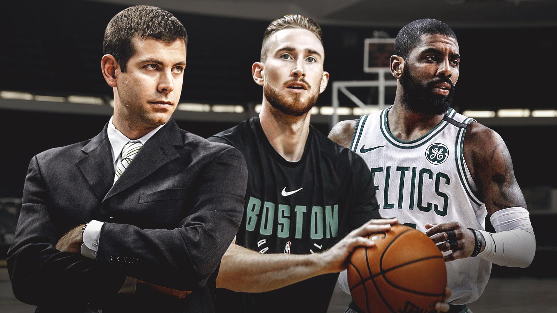Бостон становится суперкомандой. Что может пойти не так?