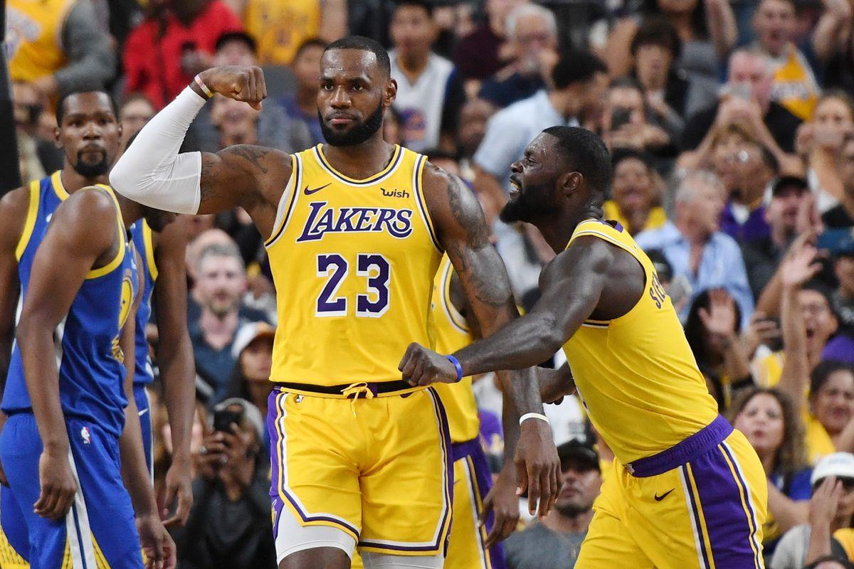 Самые значимые события в НБА за прошедший 2018 год