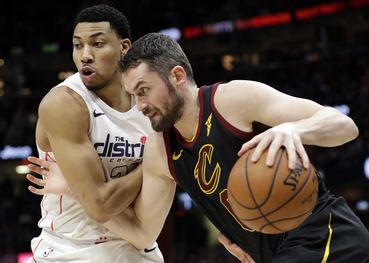 2 потенциальных обмена, которые могут существенно повлиять на положение сил в НБА