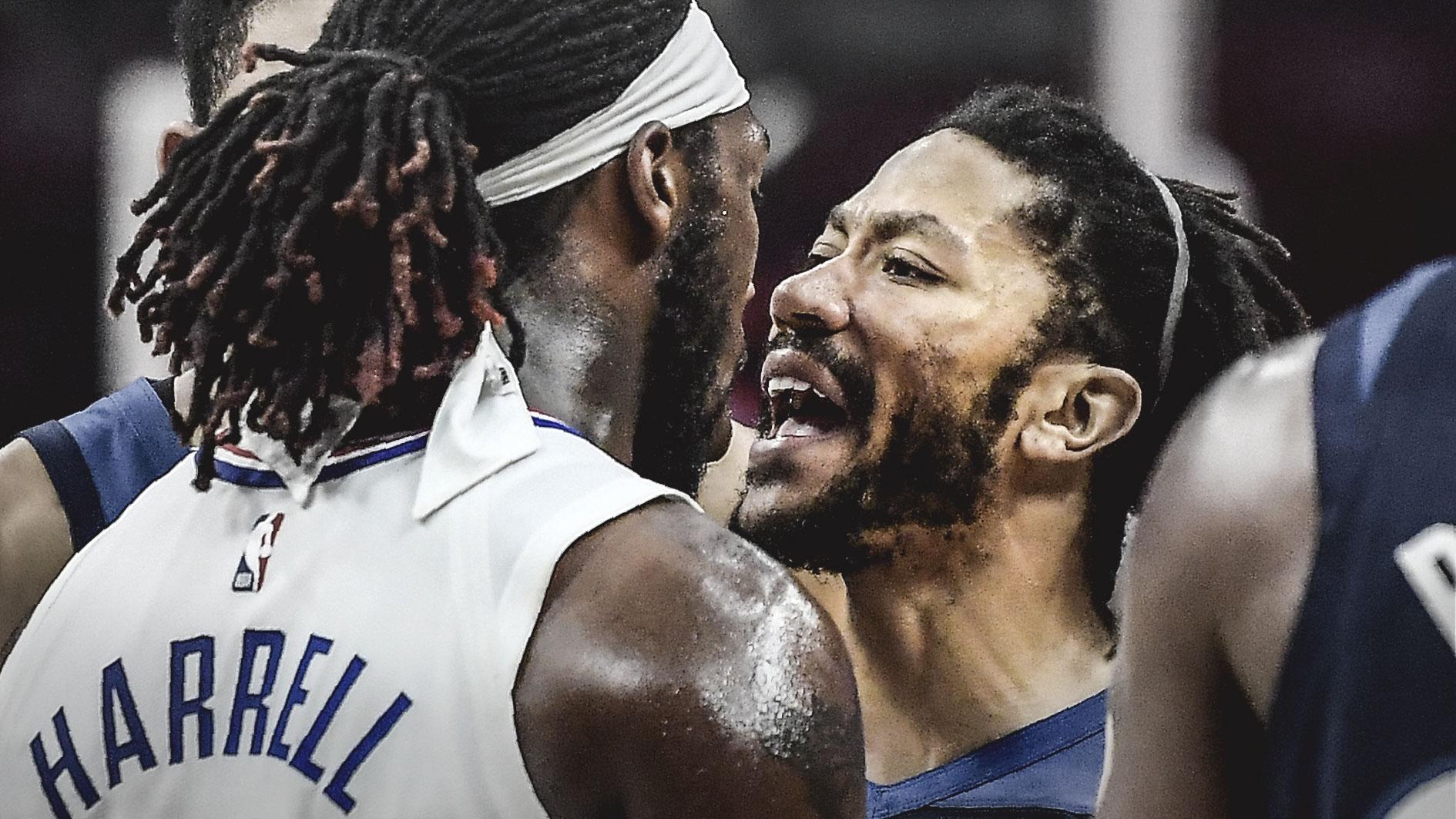 Кто рвет НБА с банки? Топ-6 лучших