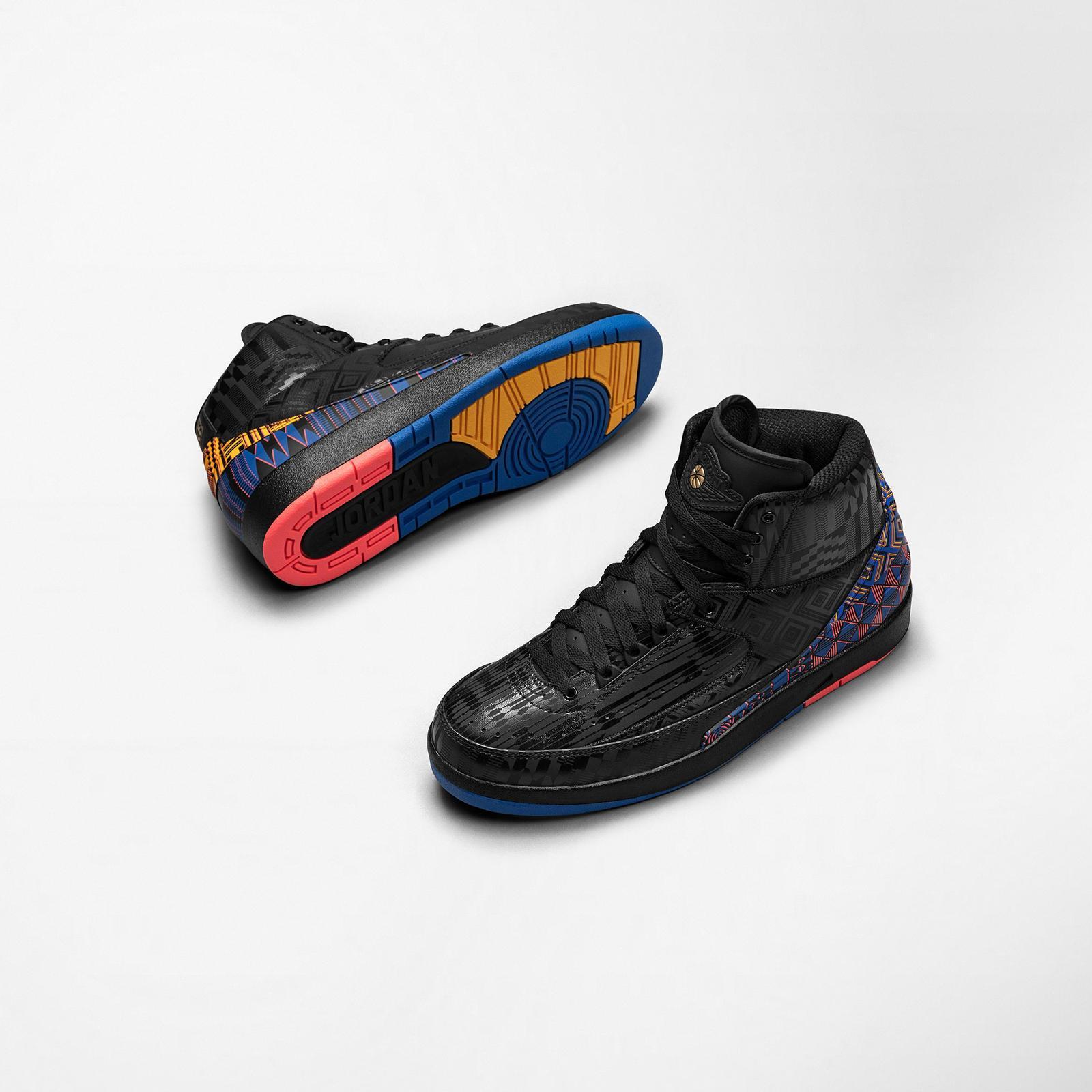 Nike Black History Month – новая коллекция и призыв к действию!