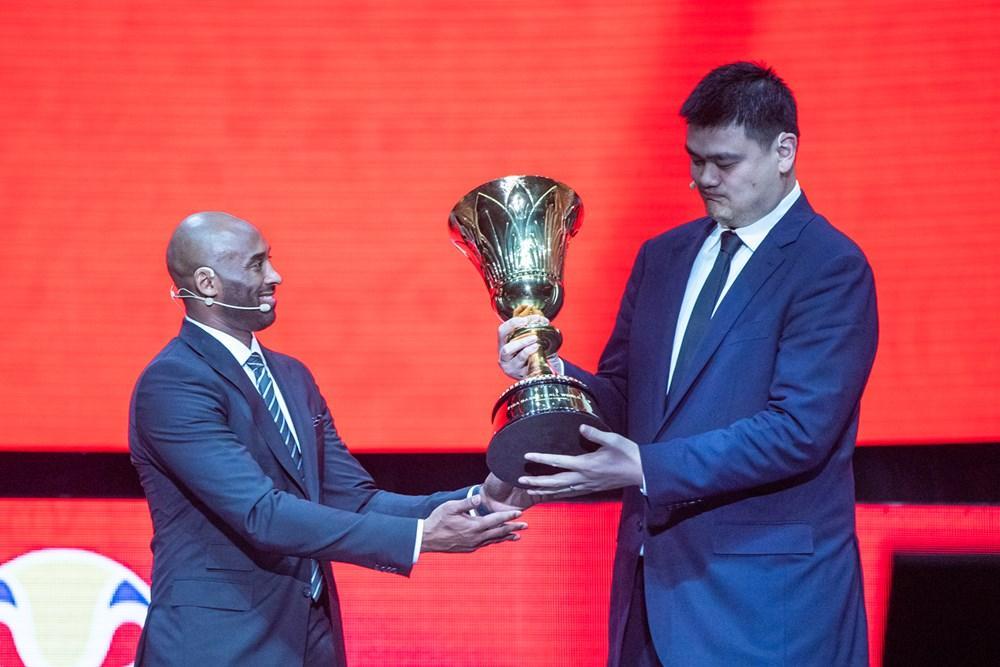 dc55bc7e Сборная России сыграет на ЧМ-2019 в группе с Аргентиной, Южной Кореей и  Нигерией