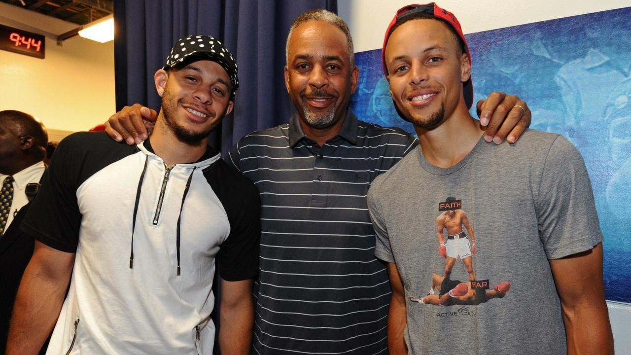 Отцы и дети современной НБА
