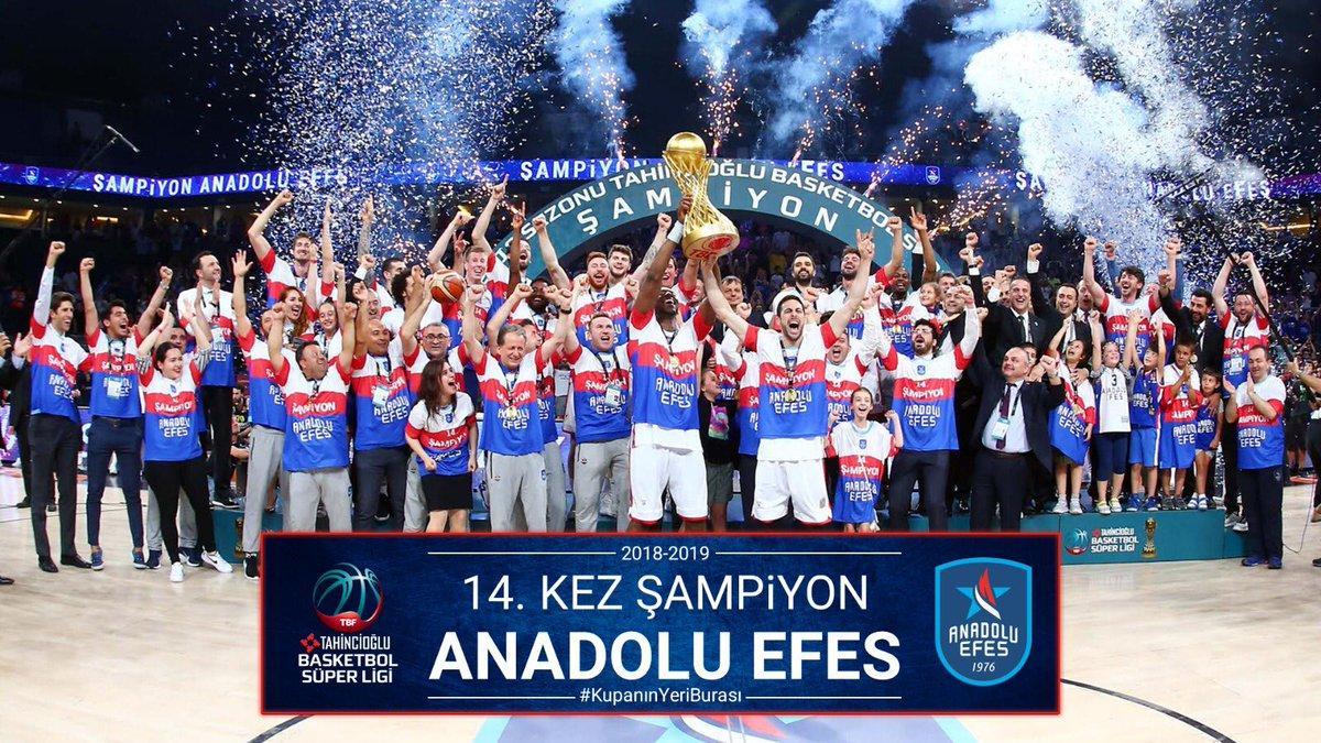 c0219a48 Шейн Ларкин набрал 38 очков в 7-м матче финала Турции, принес «Эфесу» титул