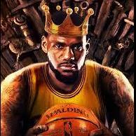 King James The Best
