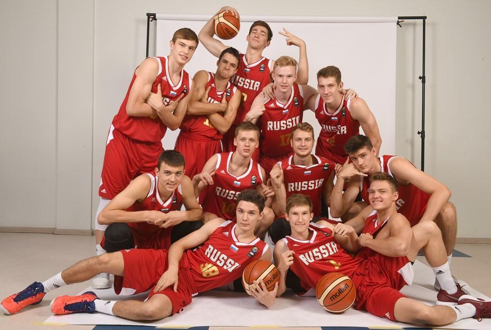 Они заменят Шведа и Мозгова. Пять будущих звезд российского баскетбола