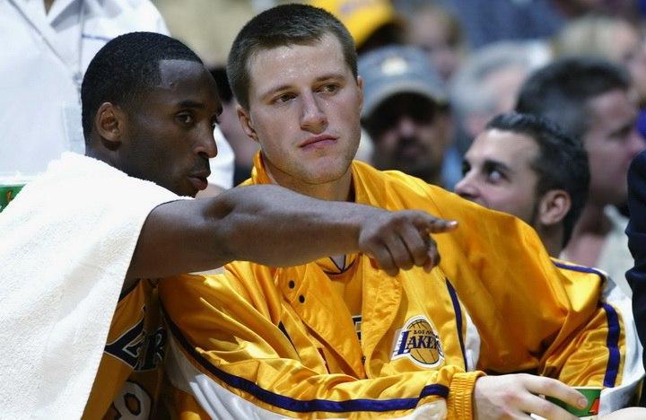 Они играли с лучшими. Все украинцы, сыгравшие в NBA