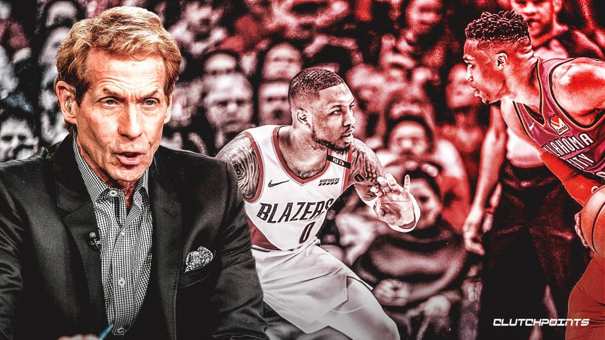 Скип Бэйлесс: Лиллард раз и навсегда доказал, что он лучший баскетболист,  чем Уэстбрук - НБА - Slamdunk.ru : все о баскетболе, новости nba