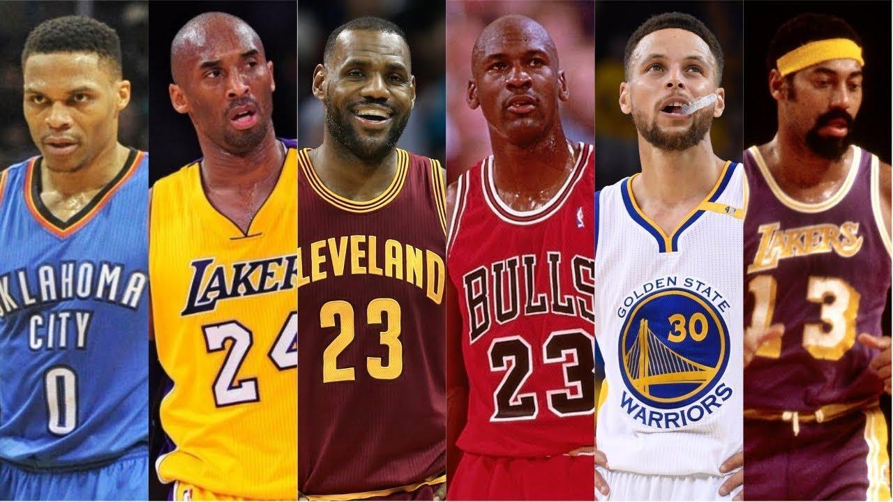 Невероятные рекорды NBA, о которых мало кто помнит
