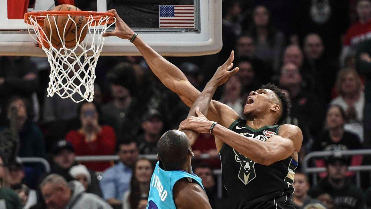 Топ-10 лучших контрактов в НБА на сегодняшний день