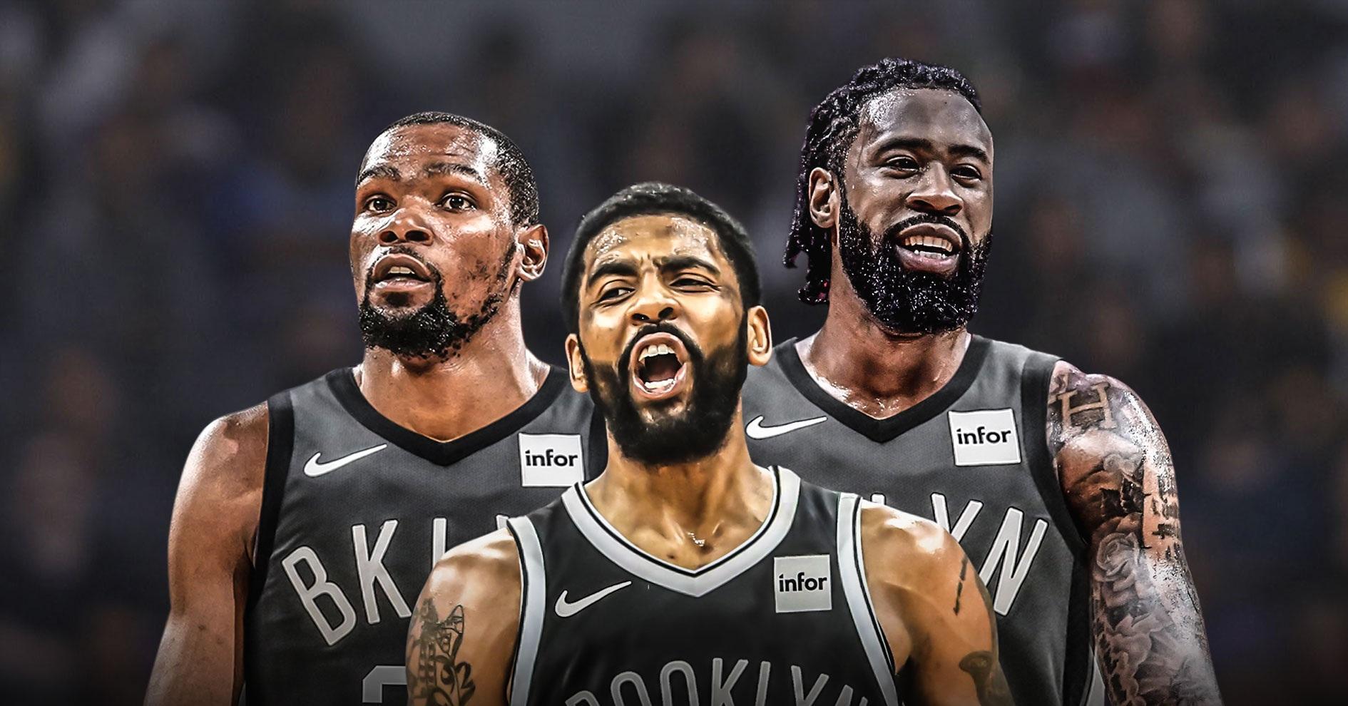 Все подписания рынка свободных агентов НБА 2019