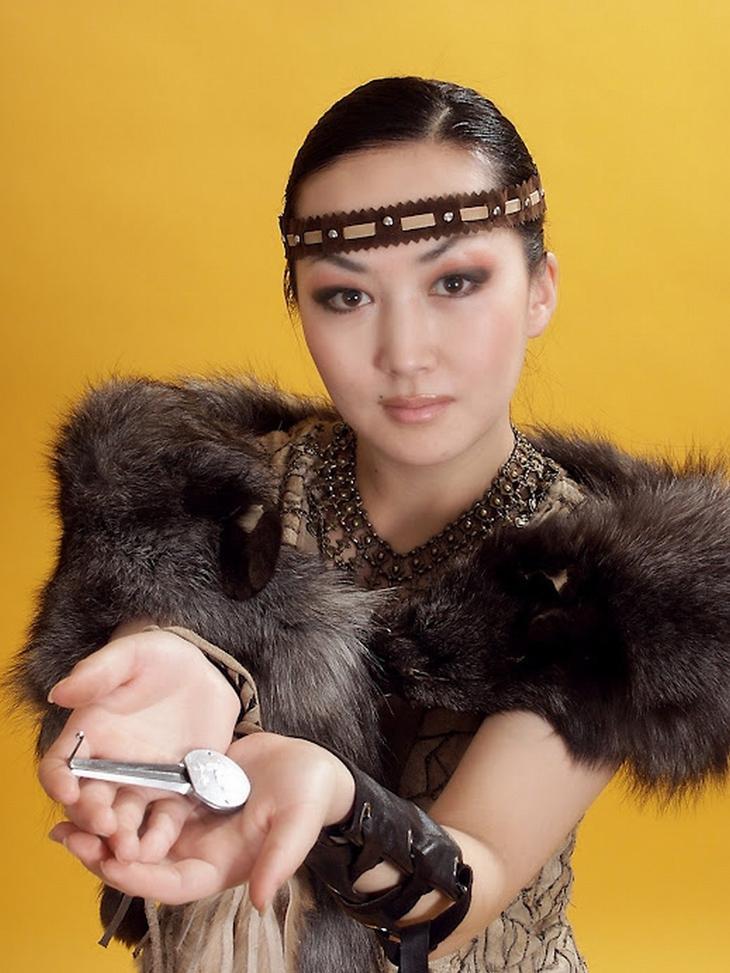 фото самые красивые якутки правильно