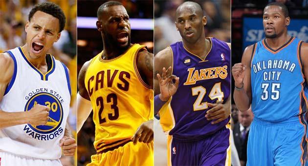 Лучшие игроки НБА за последнее десятилетие. Разбор в цифрах