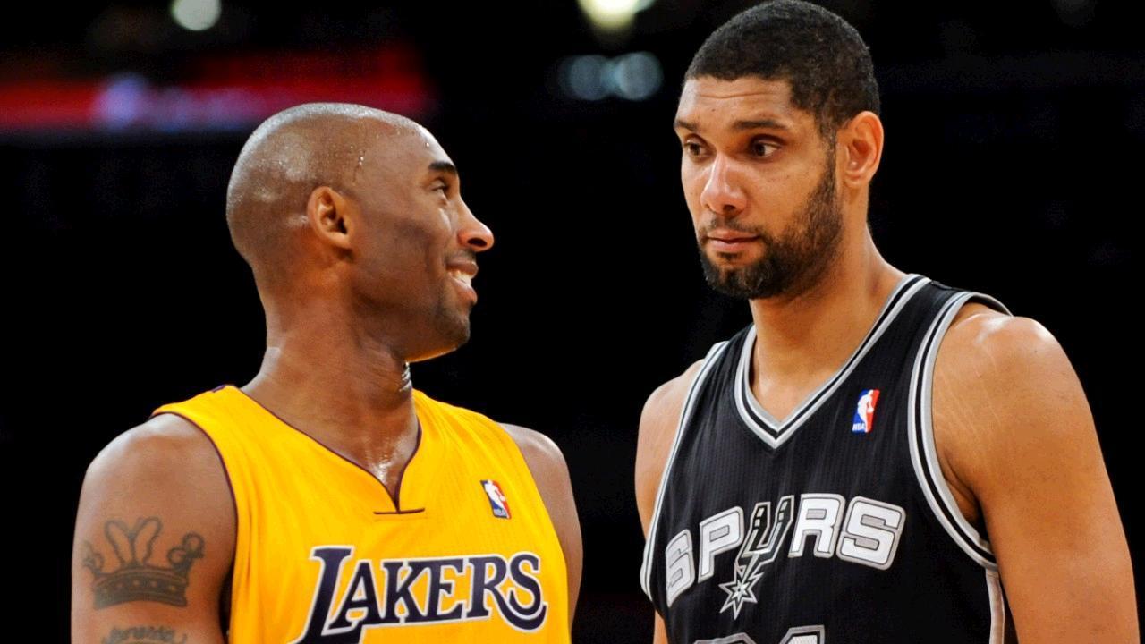 Лучшие игроки НБА 2000-х. Разбор в цифрах
