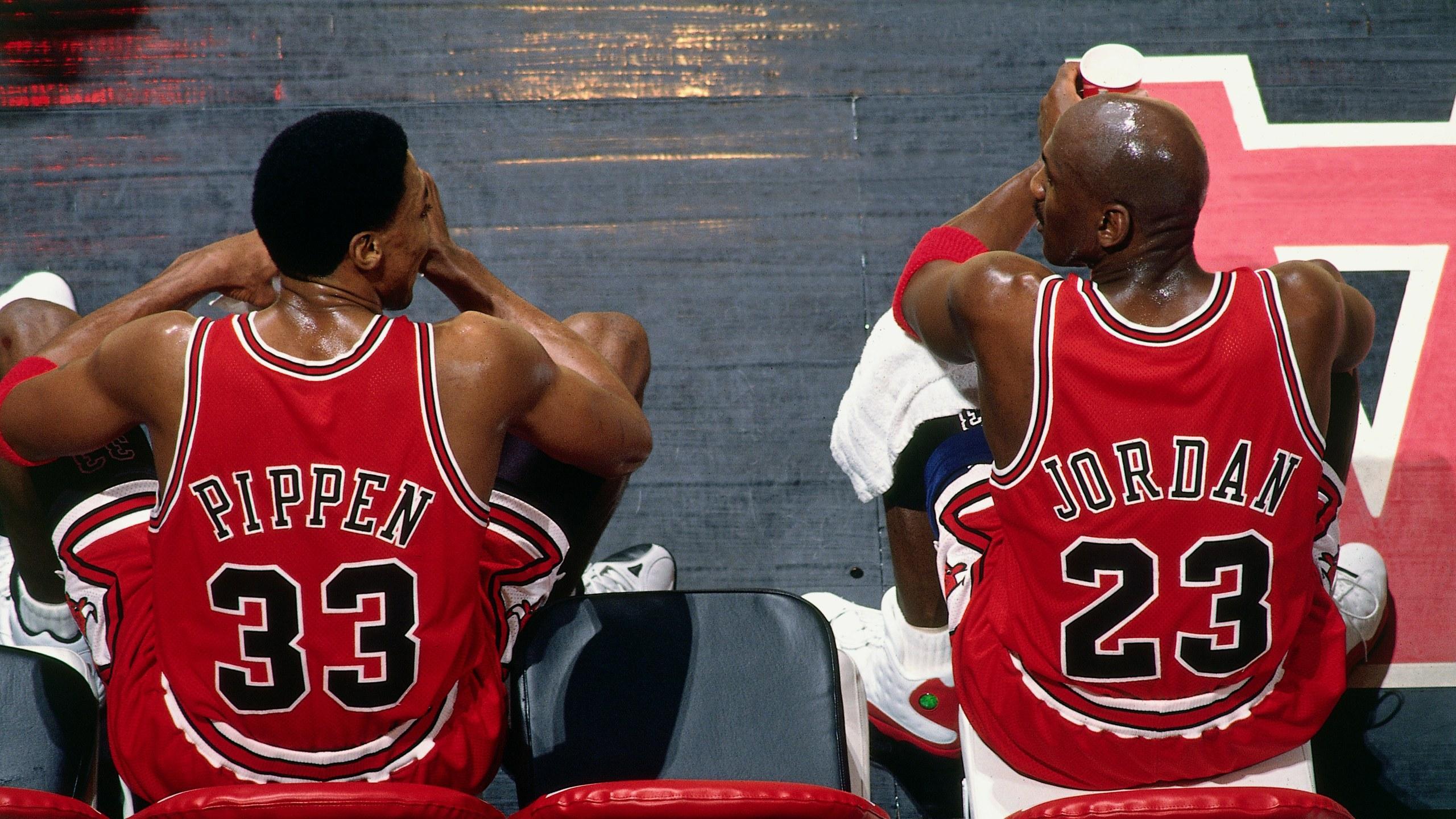 Лучшие игроки НБА 1990-х. Разбор в цифрах