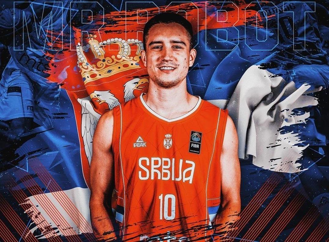 Стефан Стоячич: «Почему мне не дали шанса попасть на Олимпиаду?»
