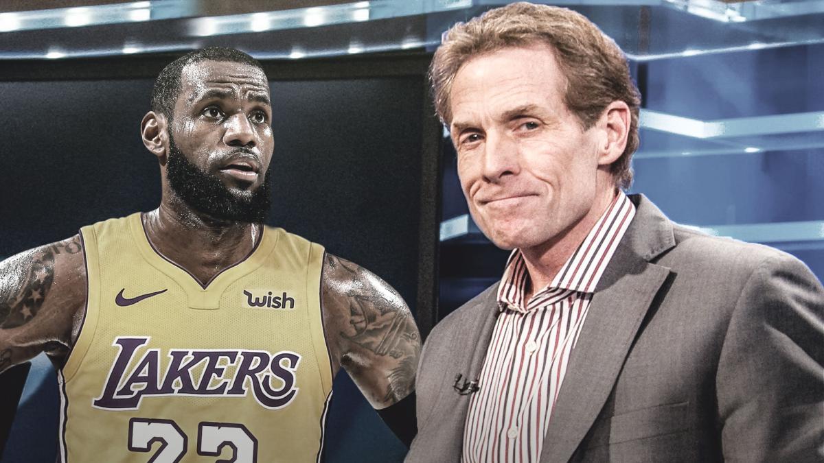 Скип Бэйлесс: «Леброну нужно сравняться с Джорданом по количеству наград  MVP» - НБА - Slamdunk.ru : все о баскетболе, новости nba