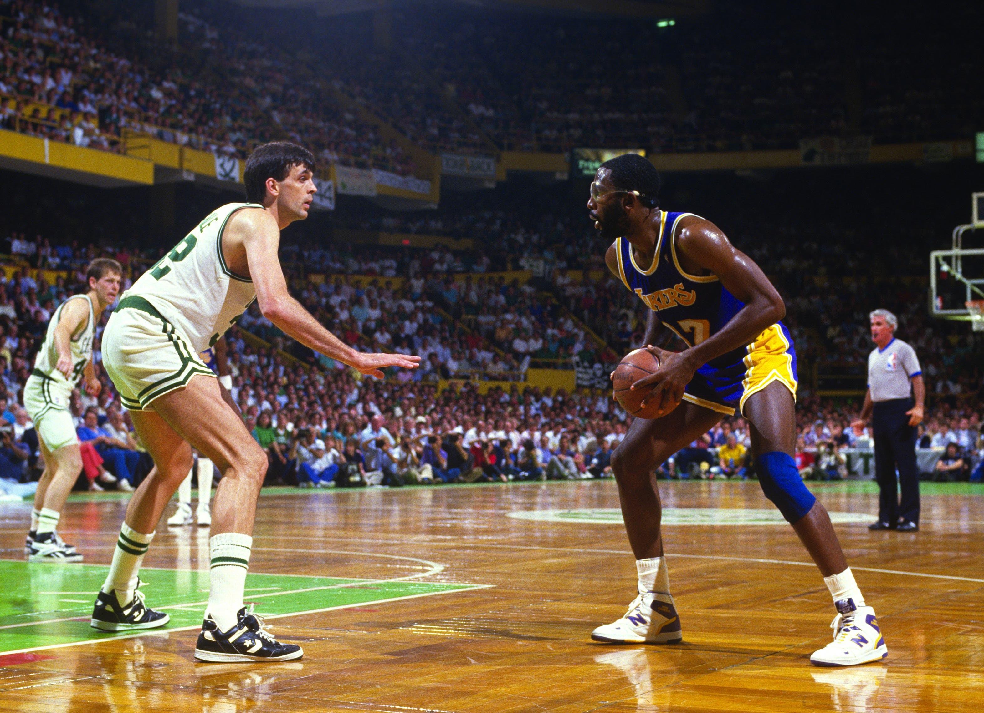 Уникальный математический рейтинг SD Топ 100 игроков в истории НБА. Места 80-71