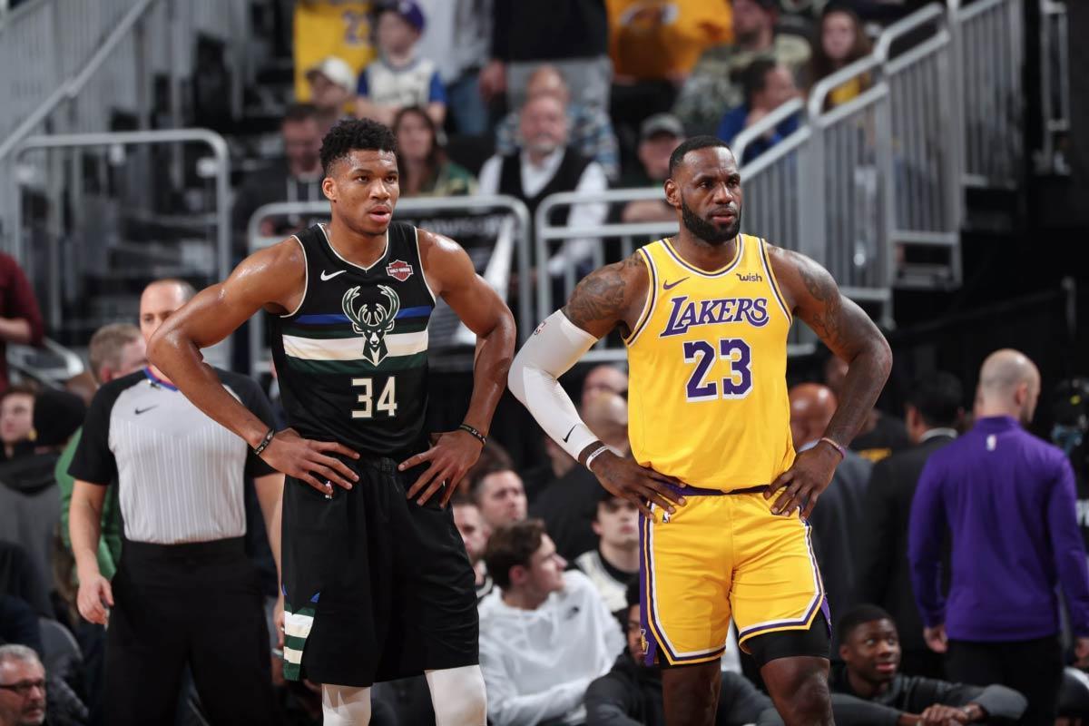 6 претендентов на MVP в самом странном сезоне NBA