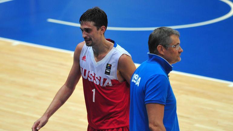 Базаревич: «Швед знает про дату, до которой мы ждем от него ответа по сборной»