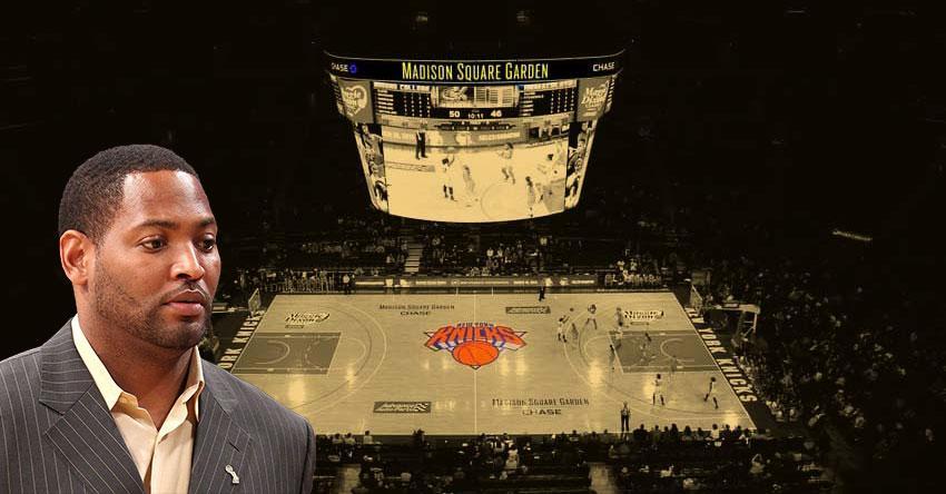 Орри: «Мекка баскетбола сейчас – не Нью-Йорк, а Калифорния»