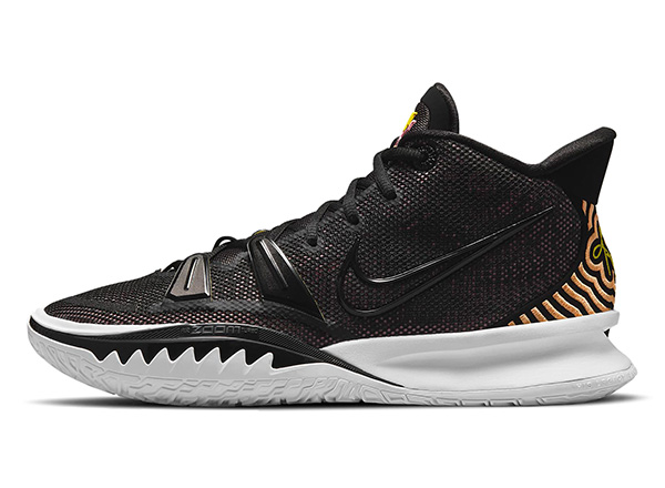 Кроссовки Nike Kyrie 7 'Ripple Effect'