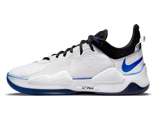 Кроссовки Nike PG 5 'PlayStation 5'