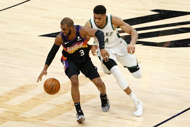 Телерейтинг 4-го матча финала НБА вырос на 36% по сравнению с прошлым сезоном